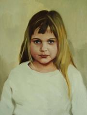 Kinderporträt Larissa