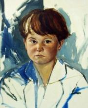 Kinderporträt Sabrina