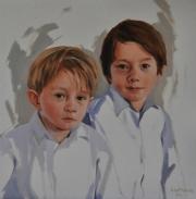 Mathias und Michael