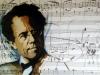 Gustav Mahler im Vienna Hilton Hotel